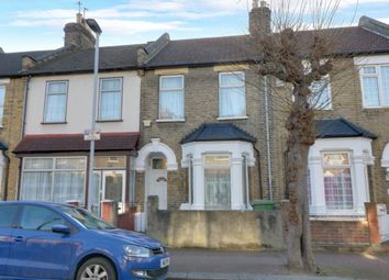 Thumbnail 2 bed terraced house for sale in St. Albans Avenue, London