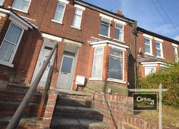 Thumbnail 3 bed terraced house to rent in Broadlands Road, Southampton