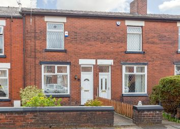 Thumbnail 2 bed terraced house for sale in Markland Hill Lane, Bolton