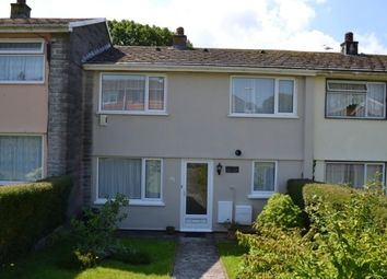 Thumbnail 2 bed terraced house to rent in Bodgara Way, Liskeard