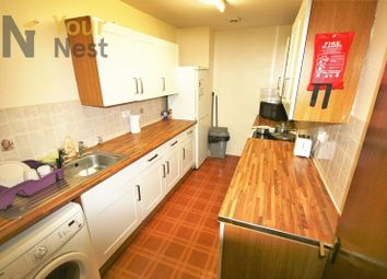 Thumbnail 9 bed terraced house to rent in Hollybank, Headingley LS64Dj.