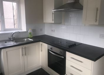 Thumbnail 2 bed flat to rent in High Street, Cefn Coed
