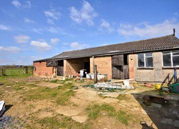 Thumbnail Barn conversion for sale in Dereham Road, Ovington, Thetford