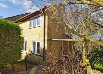 Thumbnail 2 bed end terrace house for sale in Horizon Close, Tunbridge Wells, Kent
