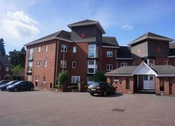 Thumbnail 2 bed flat to rent in Bickerstaff Court, Holyhead Road