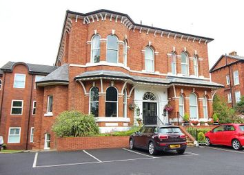 Thumbnail 2 bed flat to rent in Westdene, 39 Park Crescent, Southport