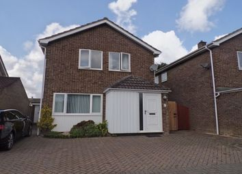 Thumbnail 4 bed property to rent in Holly Court, Wymondham