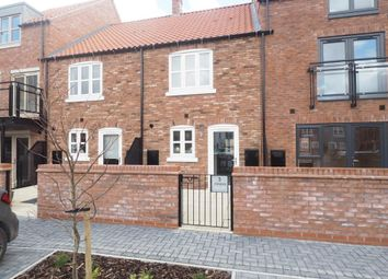 2 bed town house for sale in Horners Square, Fruit Market, Hull HU1