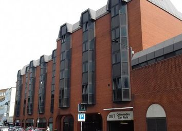 Thumbnail Office to let in Offices, Colonnades House, Duke Street, Doncaster, South Yorkshire