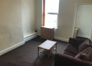 Thumbnail 2 bed flat to rent in Wilbraham Road, Chorlton, Manchester