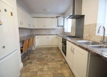 Thumbnail 5 bed semi-detached house to rent in Delius Close, Elstree, Borehamwood