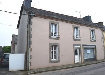 Thumbnail 6 bed end terrace house for sale in 29530 Plonévez-Du-Faou, Finistère, Brittany, France