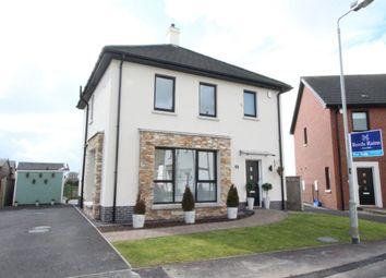 4 bed detached house for sale in Bashford Drive, Carrickfergus BT38