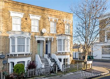 Thumbnail 2 bed maisonette to rent in Casella Road, London