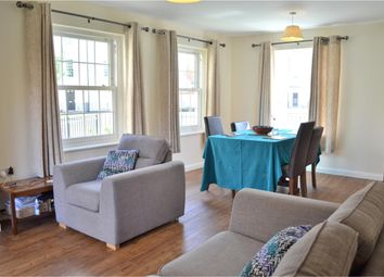 Thumbnail 4 bed end terrace house for sale in Hazel Way, Lobleys Drive, Brockworth, Gloucester