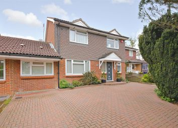 Thumbnail 4 bedroom property for sale in Tilehouse Close, Borehamwood