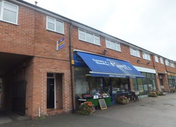 Thumbnail 2 bed flat to rent in Main Street, Shenstone
