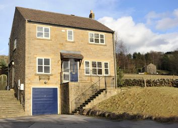 Thumbnail 4 bed detached house to rent in Springfield Way, Pateley Bridge