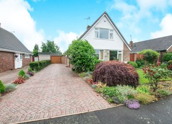 Thumbnail 4 bed detached bungalow for sale in Berkeley Close, Maidenhead