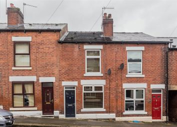 Thumbnail 2 bed terraced house to rent in Dinnington Road, Sheffield, South Yorkshire