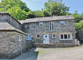 Thumbnail 5 bed barn conversion for sale in Mill Barn, Port Isaac