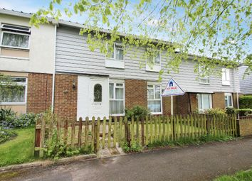 Thumbnail 3 bed terraced house for sale in Dover Close, Winklebury, Basingstoke, Hampshire