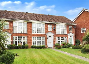 Thumbnail 3 bed terraced house for sale in Lime Grove, Angmering, West Sussex