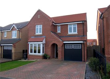 Thumbnail 4 bed detached house for sale in Oakview Gardens, Morton, Alfreton