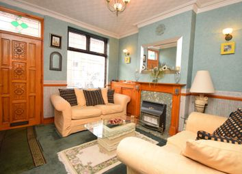 Thumbnail 2 bedroom terraced house for sale in Mornington Street, Humberstone, Leicester