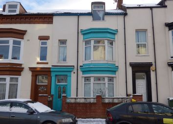 Thumbnail 6 bedroom terraced house for sale in Westbourne Street, Stockton-On-Tees