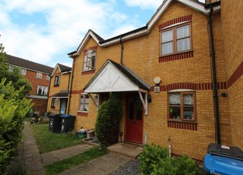 2 bed terraced house for sale in Windrush, New Malden KT3
