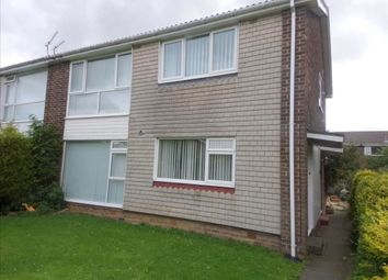 Thumbnail 2 bedroom flat to rent in Minting Place, Cramlington