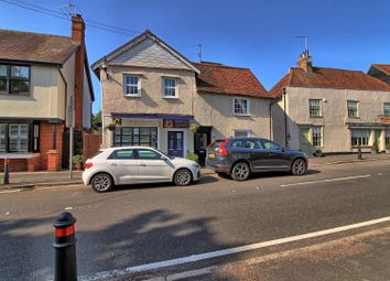 Thumbnail 3 bed semi-detached house for sale in High Street, Puckeridge, Ware