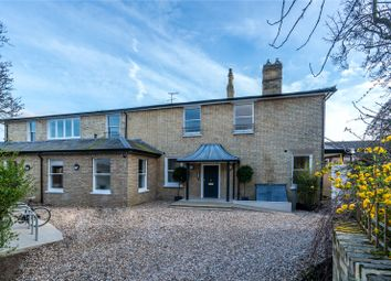 Thumbnail 1 bed flat for sale in Maids Causeway, Cambridge