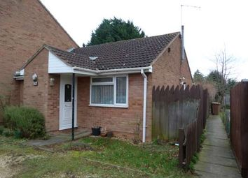Thumbnail 2 bed bungalow to rent in Wainwright, Werrington, Peterborough