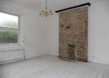 Thumbnail 6 bed terraced house for sale in The Esplanade, Sandgate, Folkestone, Kent