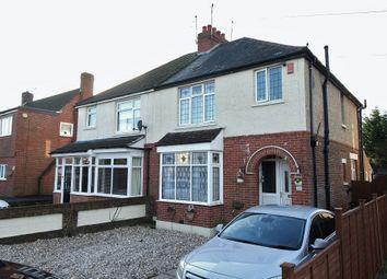 Thumbnail 3 bed semi-detached house for sale in Hulbert Road, Bedhampton, Havant