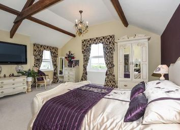 Thumbnail 5 bed detached house for sale in Clehonger, Herefordshire