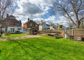 Thumbnail 4 bed detached house for sale in Minnis Road, Birchington