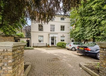 Thumbnail 2 bed flat for sale in Shooters Hill Road, London, London
