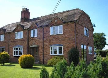 Thumbnail 3 bed semi-detached house to rent in The Lowe, Wem, Shropshire