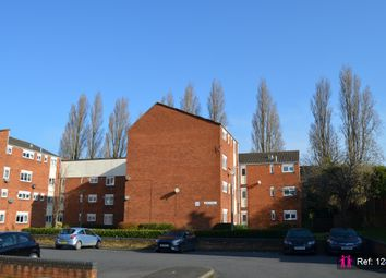 Thumbnail 1 bed flat for sale in Irwell Close, Aigburth, Liverpool