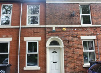 Thumbnail 5 bed terraced house to rent in St. Pauls Square, Preston