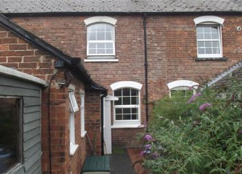 Thumbnail 2 bedroom property to rent in Station Terrace, Minehead