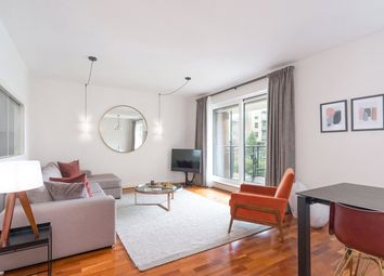 Thumbnail 2 bed property to rent in Providence Square, London