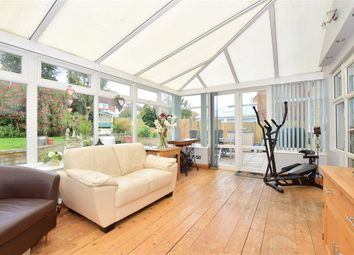 Thumbnail 4 bed detached house for sale in Baldwin Road, Minster On Sea, Sheerness, Kent