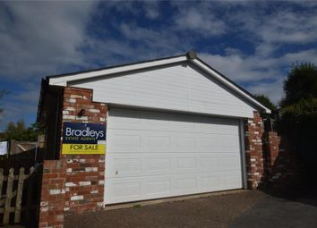 Thumbnail Land for sale in Withycombe Village Road, Exmouth, Devon