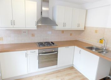 Thumbnail 2 bed flat to rent in High Street, Sevenoaks