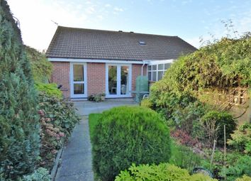 Thumbnail 2 bed semi-detached bungalow for sale in Tavistock Road, Worle, Weston-Super-Mare