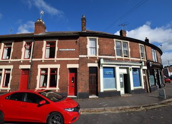 Thumbnail 1 bedroom flat to rent in Chester Green Road, Chester Green